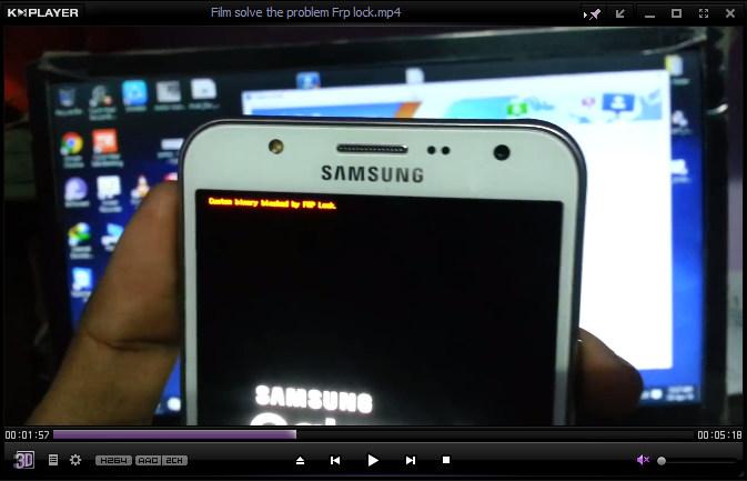 فیلم_آموزشی_حل_مشکل_custom_binary_blocked_by_frp_گوشی_های_samsung